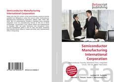 Semiconductor Manufacturing International Corporation kitap kapağı
