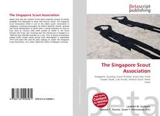 Capa do livro de The Singapore Scout Association