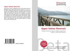 Bookcover of Upper Seletar Reservoir