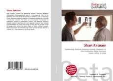 Обложка Shan Ratnam