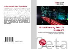 Couverture de Urban Planning Areas in Singapore