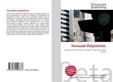 Bookcover of Temasek Polytechnic