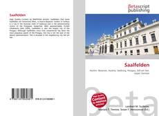 Saalfelden的封面