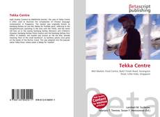 Обложка Tekka Centre
