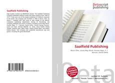 Bookcover of Saalfield Publishing