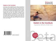 Buchcover von Rabbit in the Vestibule