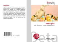 Rabbitpox的封面