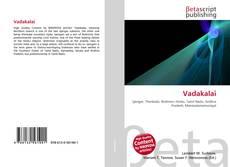 Buchcover von Vadakalai