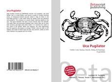Bookcover of Uca Pugilator
