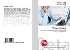 Bookcover of Virgin Group