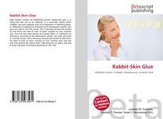 Bookcover of Rabbit-Skin Glue