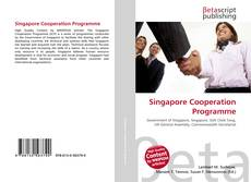 Bookcover of Singapore Cooperation Programme