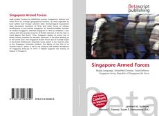Bookcover of Singapore Armed Forces