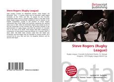 Bookcover of Steve Rogers (Rugby League)