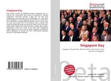 Bookcover of Singapore Day