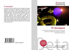 Bookcover of ST Aerospace