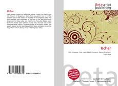 Uchar kitap kapağı