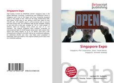Bookcover of Singapore Expo
