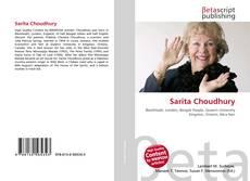 Bookcover of Sarita Choudhury