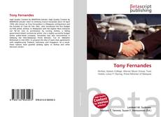Bookcover of Tony Fernandes