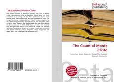 Capa do livro de The Count of Monte Cristo
