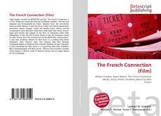 Buchcover von The French Connection (Film)