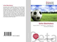 Uche Okechukwu kitap kapağı