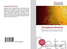 Обложка Oranjeboom Brewery