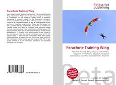 Обложка Parachute Training Wing