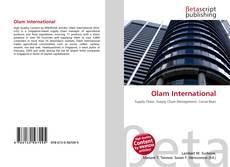 Обложка Olam International