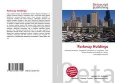 Borítókép a  Parkway Holdings - hoz