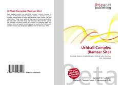 Bookcover of Uchhali Complex (Ramsar Site)