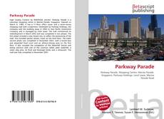 Bookcover of Parkway Parade