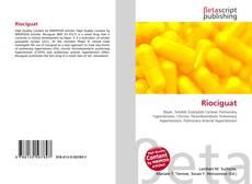 Bookcover of Riociguat