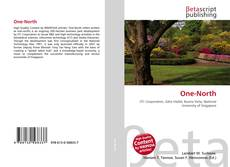 Bookcover of One-North
