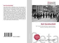 Bookcover of Neil Gershenfeld
