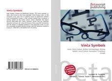 Vinča Symbols kitap kapağı