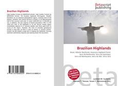 Capa do livro de Brazilian Highlands