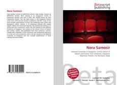 Bookcover of Nora Samosir