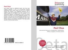 Bookcover of Paul Chua