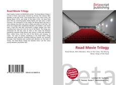 Bookcover of Road Movie Trilogy