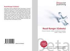 Bookcover of Road Ranger (Gobots)