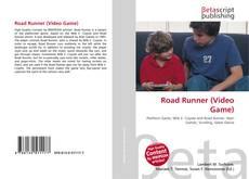 Capa do livro de Road Runner (Video Game)