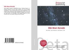 Copertina di Obi-Wan Kenobi