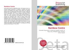 Bookcover of Rainbow Centre