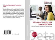 Portada del libro de NASSCOM Gaming and Animation India
