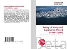 Borítókép a  Treaty of Amity and Commerce (United States–Japan) - hoz