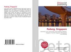 Bookcover of Padang, Singapore