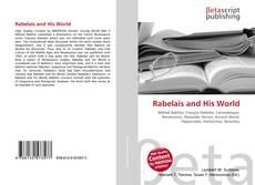 Capa do livro de Rabelais and His World