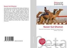 Bookcover of Nasser Gul Ghaman